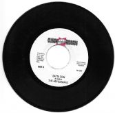 Bernard Collins - Satta Don / Thunder Storm Part 2 Mix (Clinch Records) JA 7""